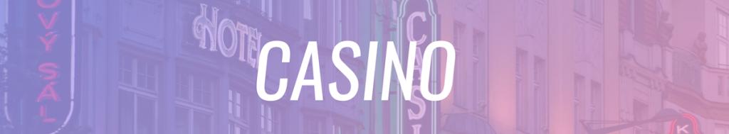 En övergripande bild för casino online.