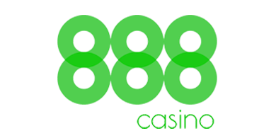 888 casino logo Svenska casinon