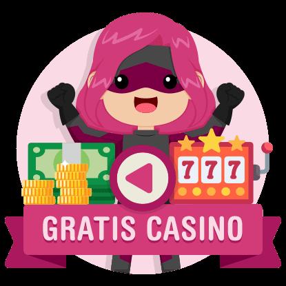 Gratis Casino Utan Insättning 2019