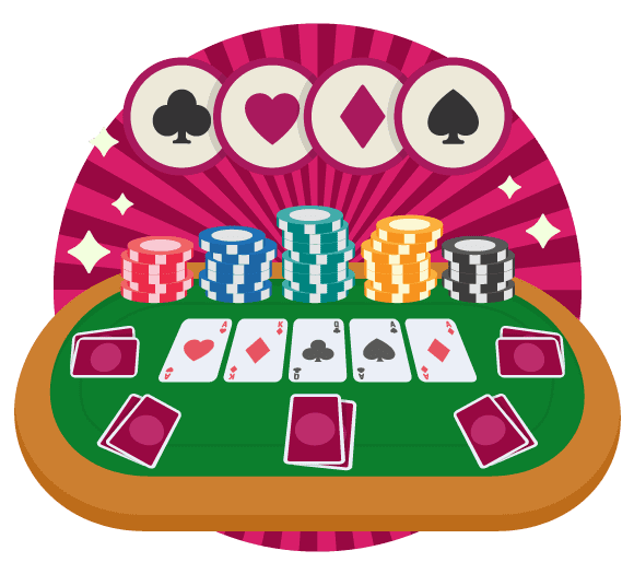 Casino blackjack poker live med Neteller