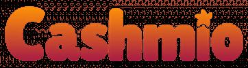 Cashmio logo Dream Vegas
