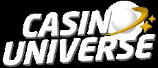 CasinoUniverse logo