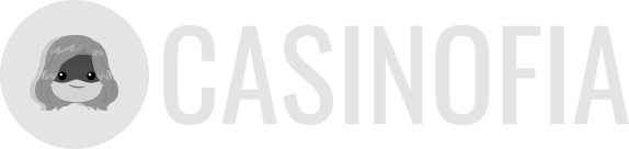 Casinofia logo grey