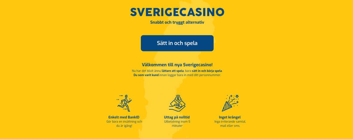 exempel casinosida