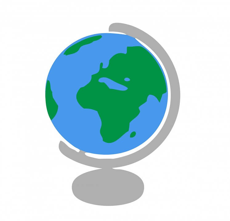 Utländska bettingsidor glob