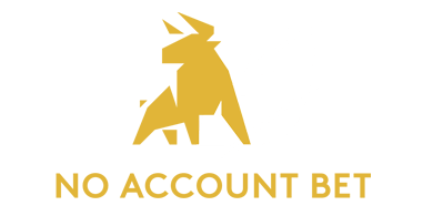 no account bet logo Casino jackpot