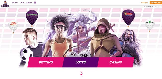 Bild på startsidan hos Yobetit.com.